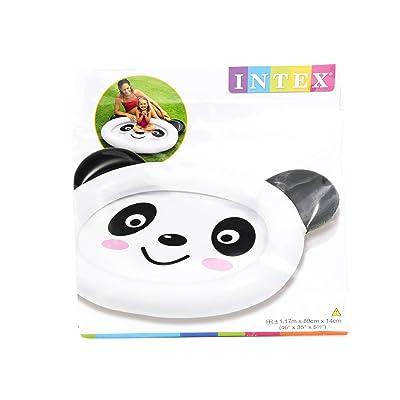 Intex Recreation 57407EP Smiling Panda Baby Pool Toy: Toys & Games