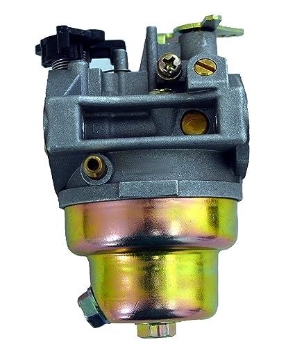 Amazon.com: GCV160 Honda carburador HRB216 HRR216 horas 216 ...