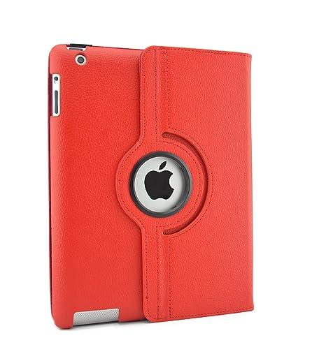 Amazon.com: inShang Funda para iPad Air y iPad 5 (2013 ...