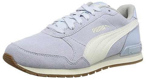 PUMA St Runner V2 SD Jr', Sneaker Unisex – Bambini