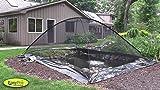 EasyPro PCT810 Pond Garden Cover Protective Net