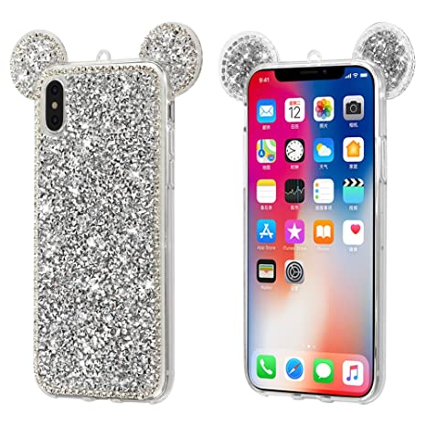 coque disney iphone 8 plus