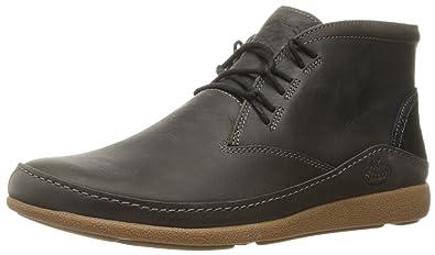 6c05b5d94a34 Chaco Montrose Chukka Boot - Men s Nickel Gray 7