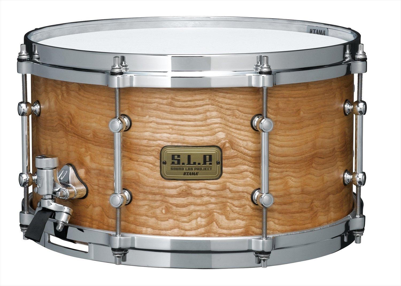 Amazon.com  Tama S.L.P. G-Maple Snare Drum - 7