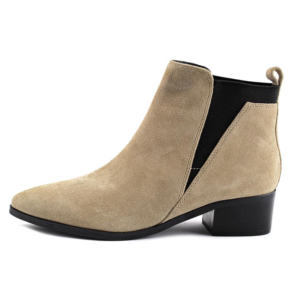 Marc Fisher B01N2TOYWP Women's Ignite Double Gore Bootie B01N2TOYWP Fisher 8 B(M) US|Natural 26af6b
