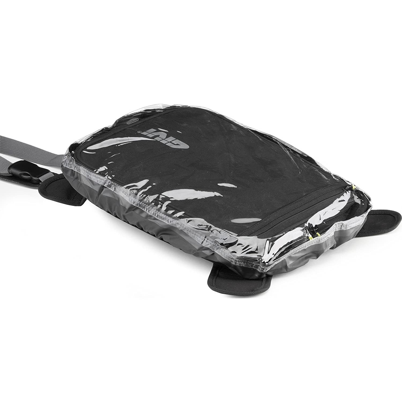 Givi EA112B Easy-Bag-Sac de R/éservoir avec Aimant de Volume 1 L//capacit/é Max de Chargement 1 kg