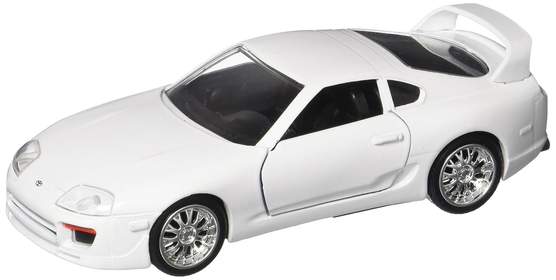 Jada Toys Fast Furious 1 24 Diecast Toyota Supra Vehicle