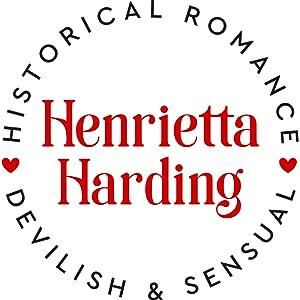 Henrietta Harding