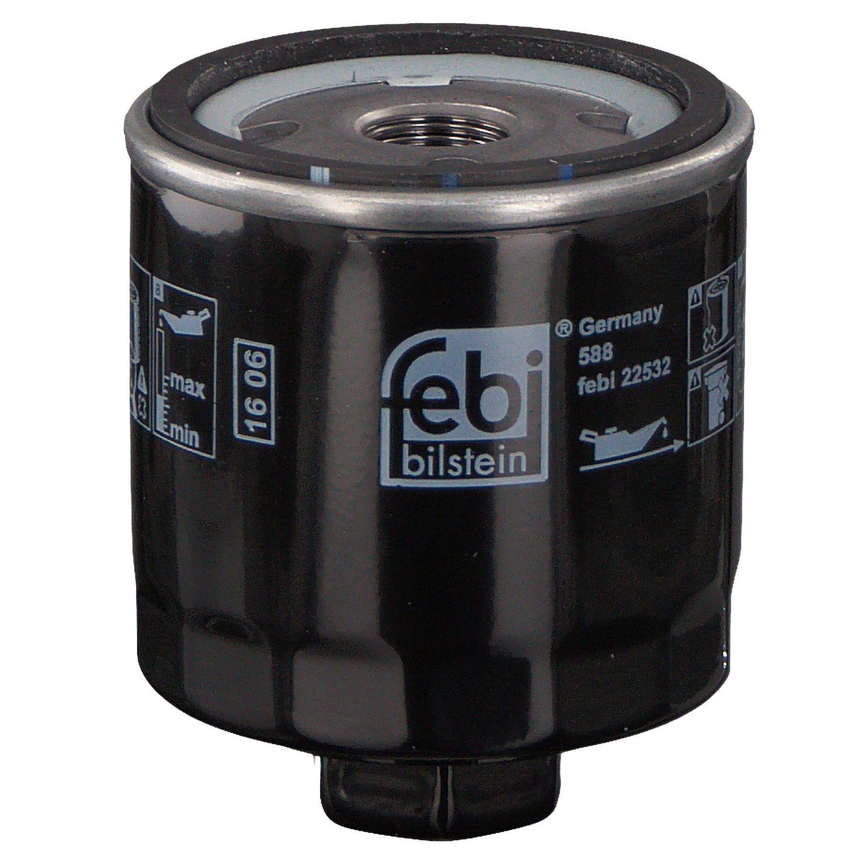 Febi 22532 filtro de aceite: FEBI BILSTEIN: Amazon.es: Coche ...