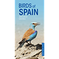 Birds of Spain (Pocket Photo Guides) (English Edition)