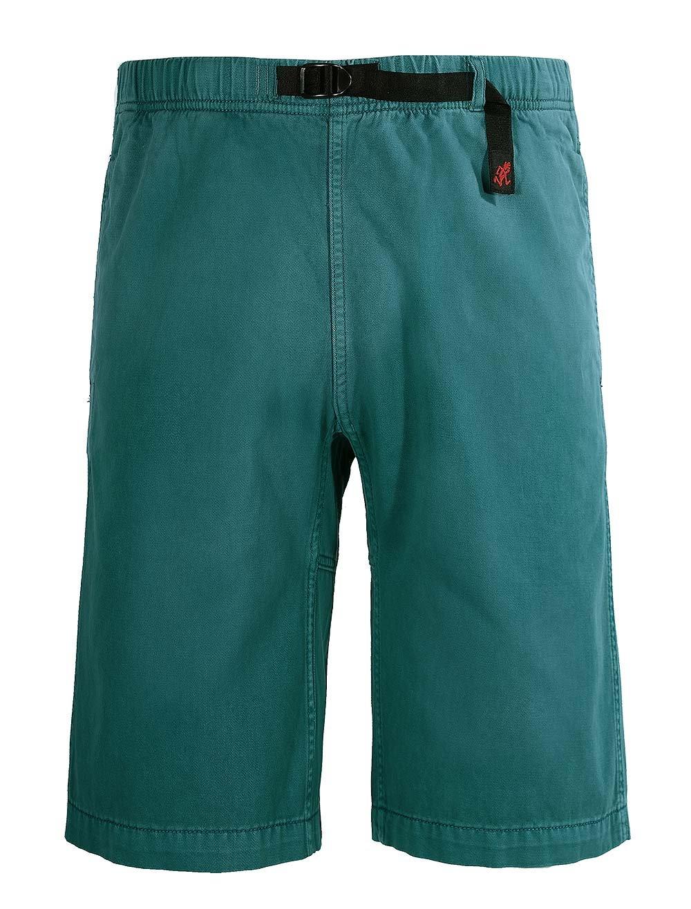 Gramicci Men's Original G Shorts, Harbor Blue, Large