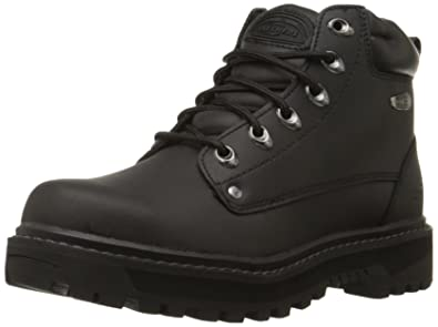 f8184c85851f Image Unavailable. Image not available for. Colour  Skechers USA Men s  Pilot Utility Boot ...