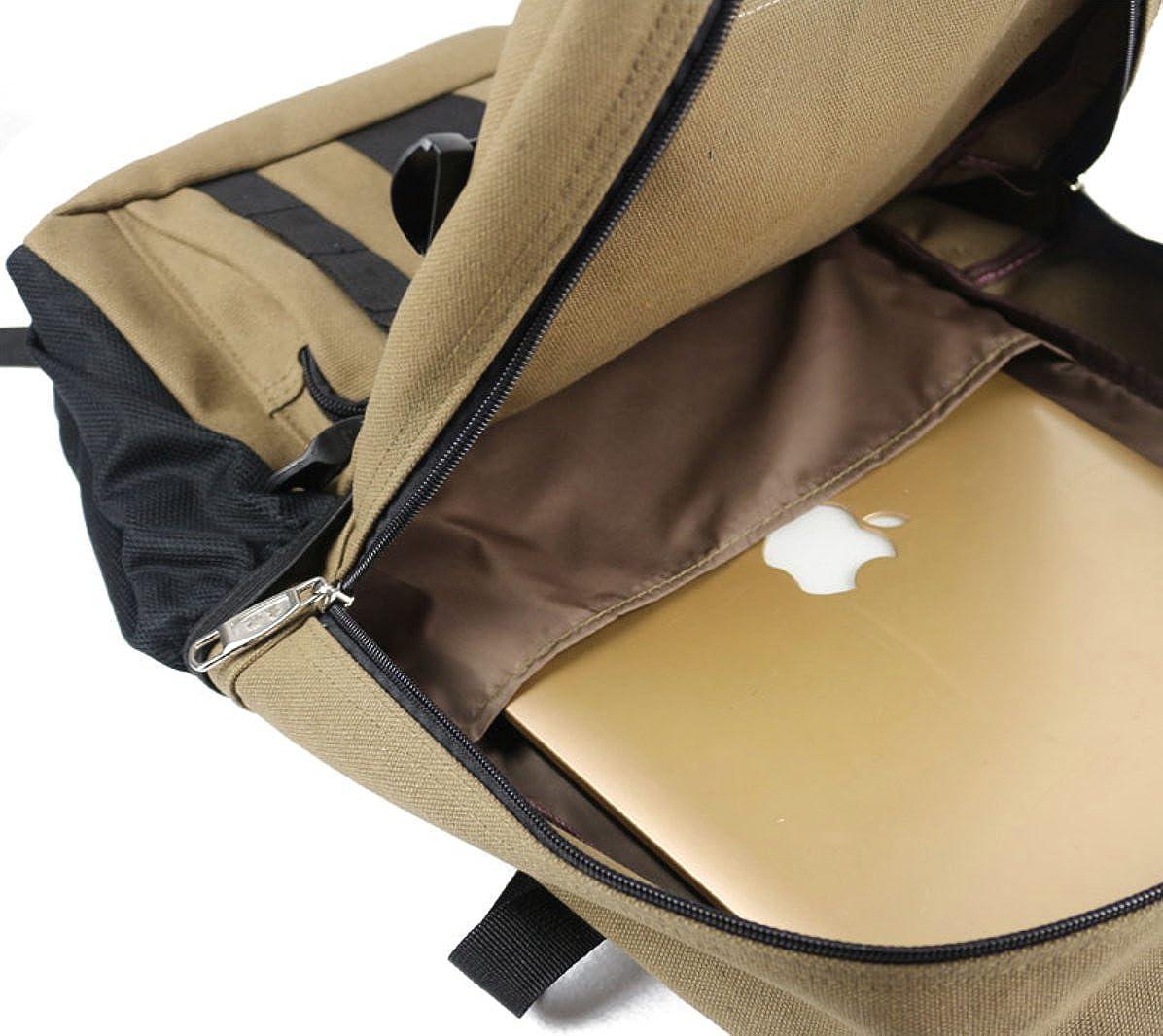 Arcuate Casual Backpack