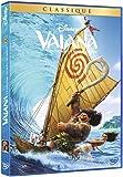 Vaiana, la légende du bout du monde [Francia] [DVD]