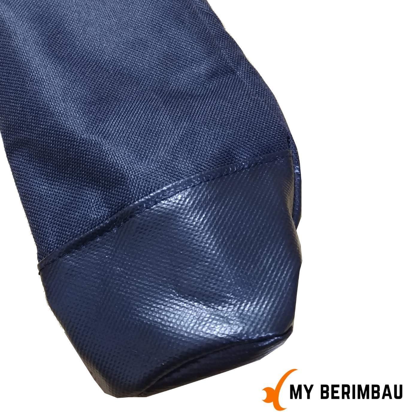 Capoeira Waterproof Berimbau Bag for Berimbau Small Black