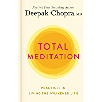 Total Meditation: Practices in Living the Awakened Life (English Edition)