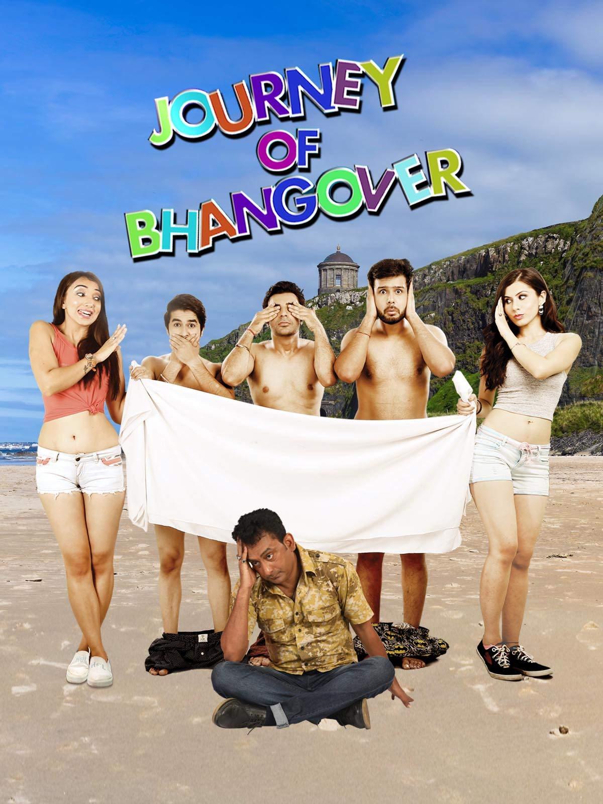Journey Of Bhangover on Amazon Prime Video UK