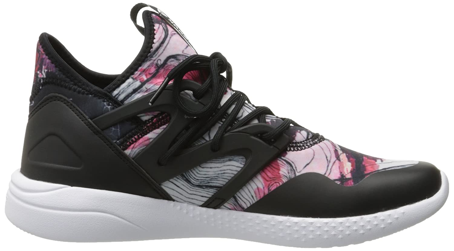 Reebok Women's 9.5 Hayasu Training Shoe B019P5TXF8 9.5 Women's B(M) US|Graphic Black/White 9799a5