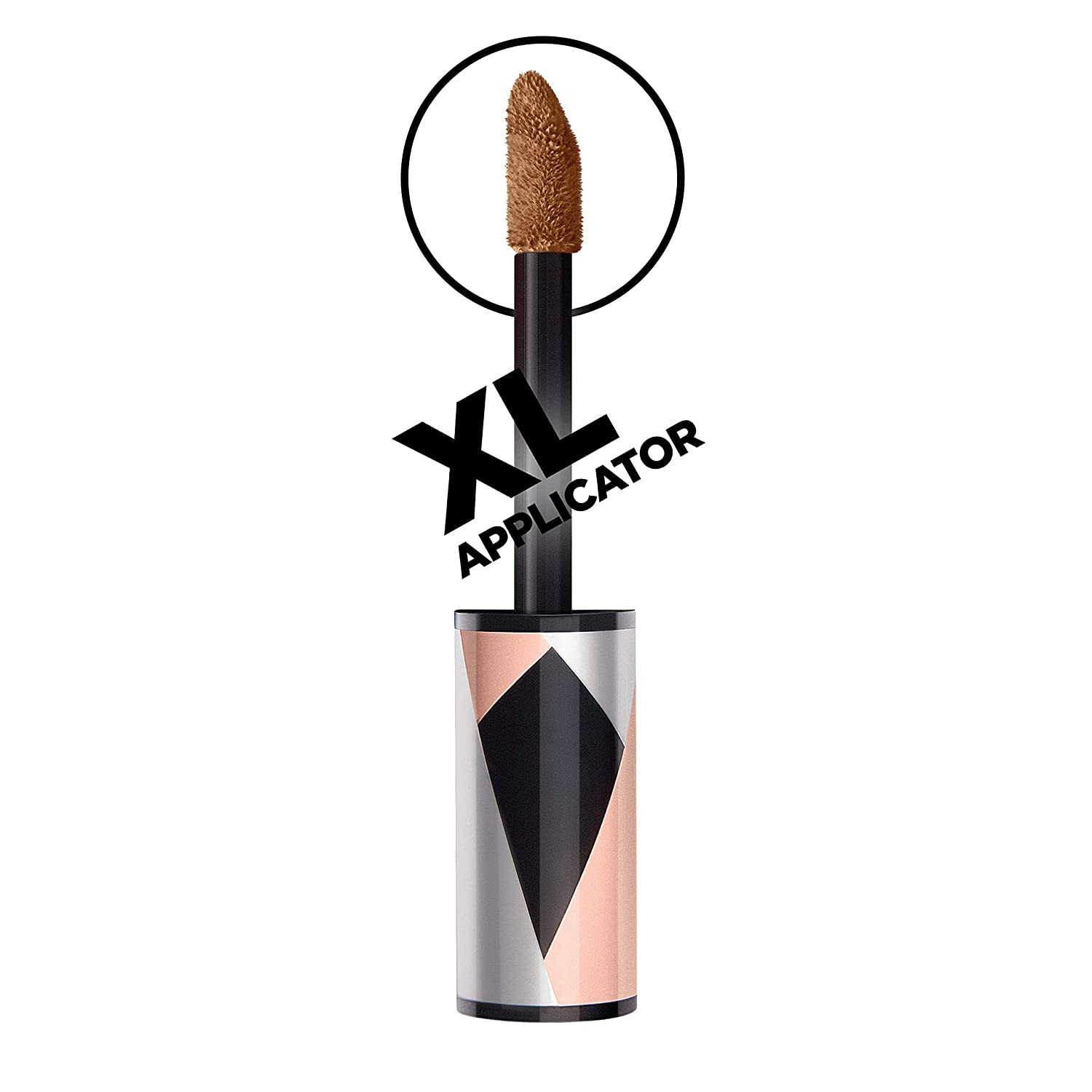 L'Oreal Paris Makeup Infallible Full Wear Waterproof Matte Concealer, Cashmere: Beauty
