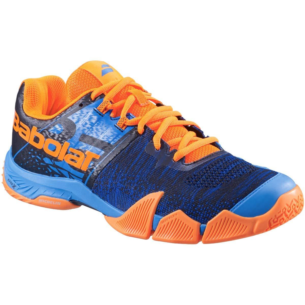 Babolat Movea- Zapatilla de Padel para Hombre: Amazon.es: Zapatos y complementos