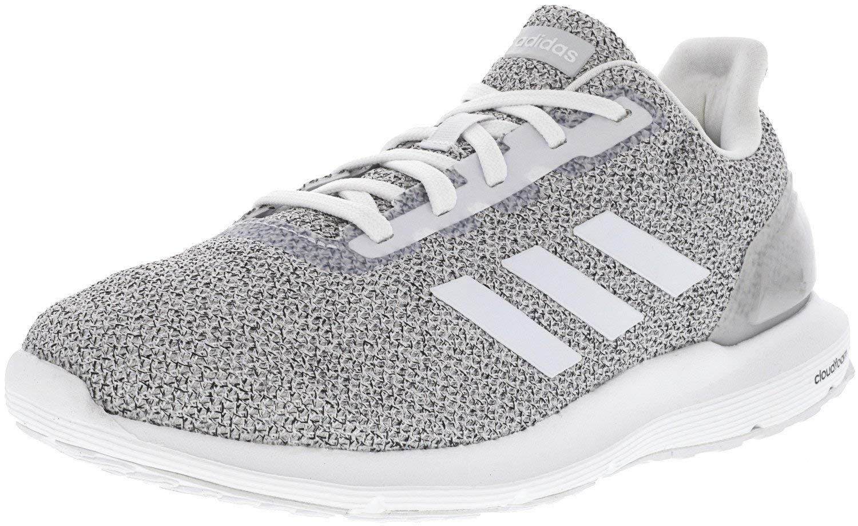 Galleon Adidas Men's Cosmic 2 Running Shoe, Crystal White
