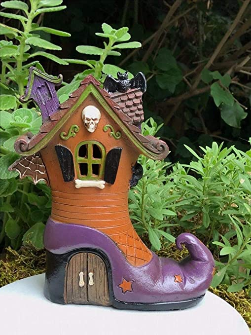 casa delle bambole streghe