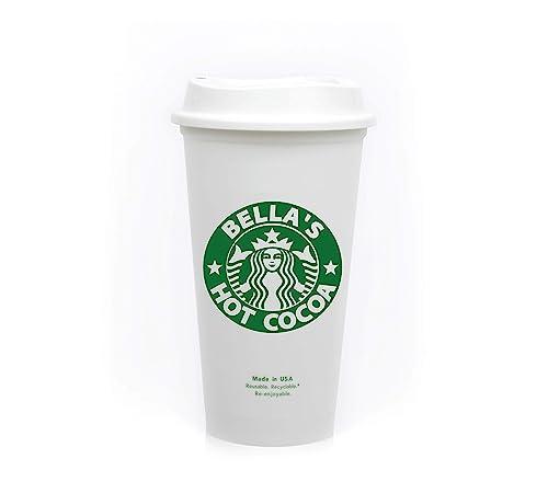 Starbucks Travel Mugs Hot Drink Cups 16oz