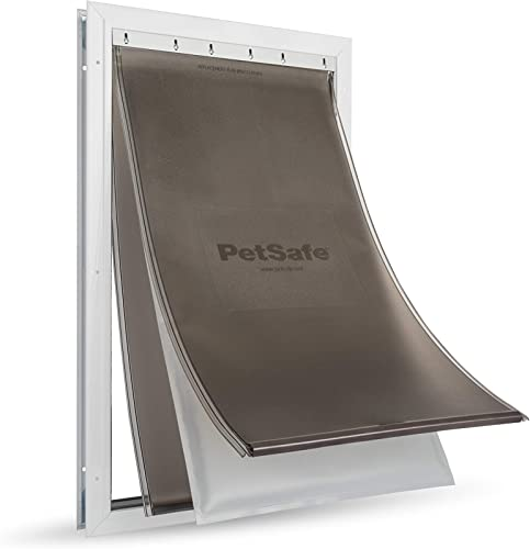 Best dog door for large dogs: PetSafe Extreme Weather Dog and Cat Door