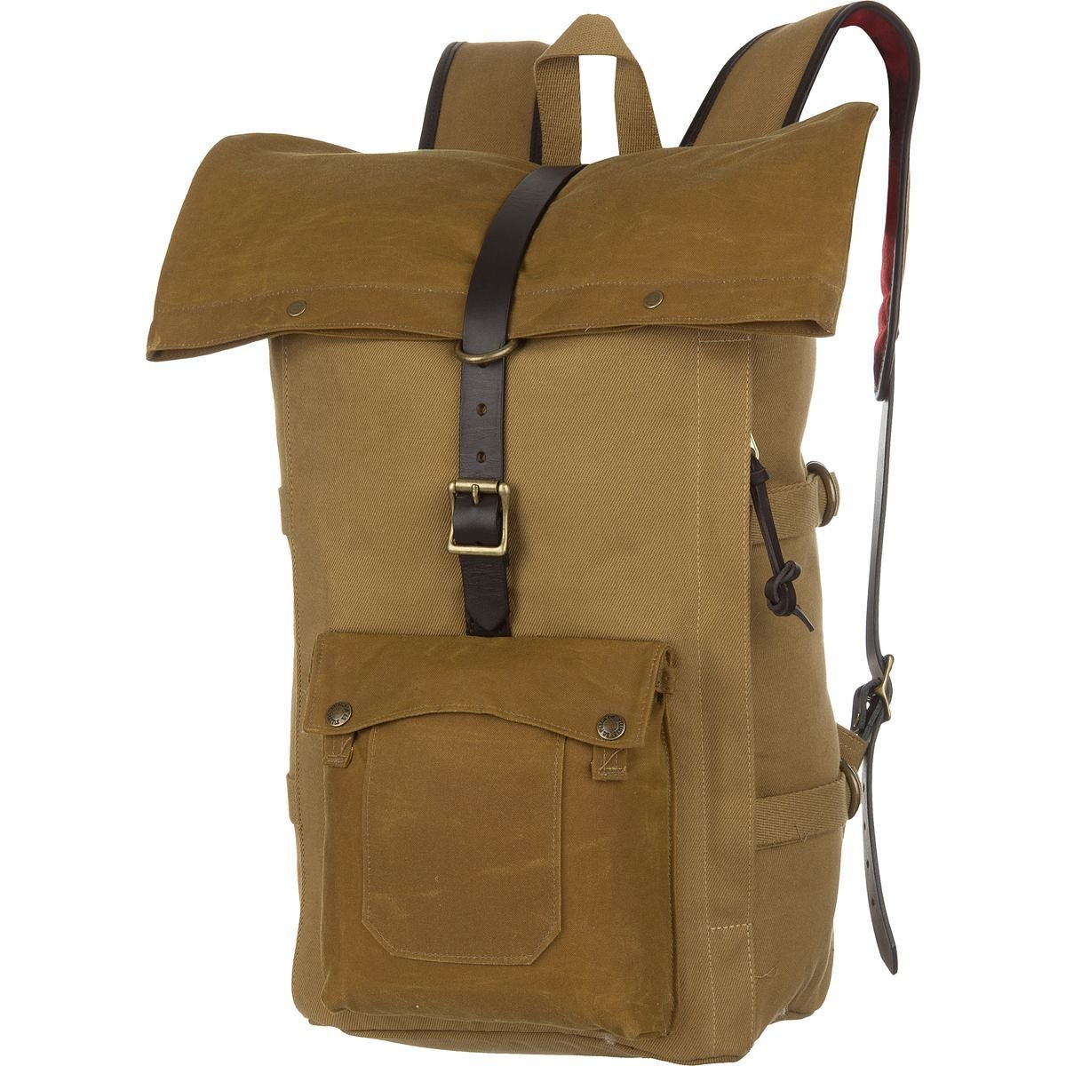 [フィルソン] メンズ バックパックリュックサック Roll Top Backpack [並行輸入品] B079DXBC57  No-Size