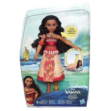 Puppen & Zubehör DISNEY VAIANA Puppe Figur Doll Spielzeug  NEU Mode-, Spielpuppen & Zubehör