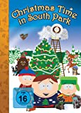 South Park: Christmas Time in South Park
