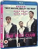 The Riot Club [ NON-USA FORMAT, Blu-Ray, Reg.B Import - United Kingdom ]