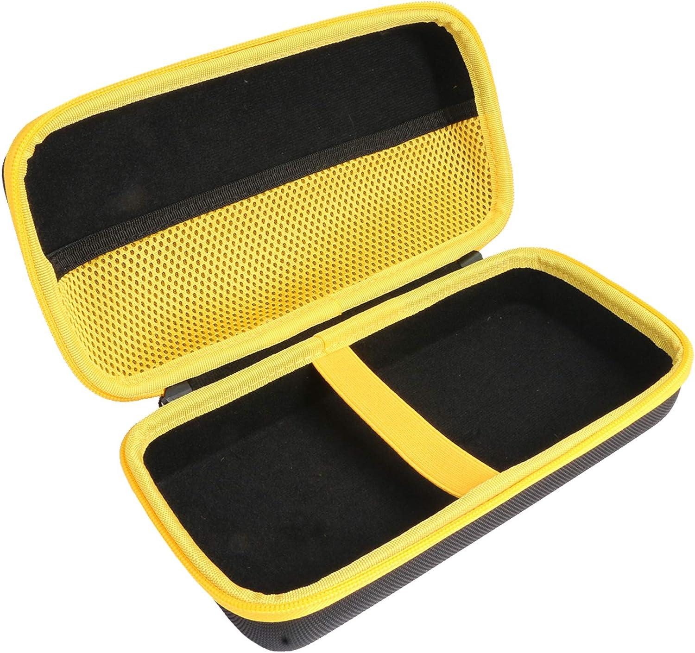 Aenllosi Travel Hard Case Compatible with DEWALT DWASHRIR Metal Shears Attachment