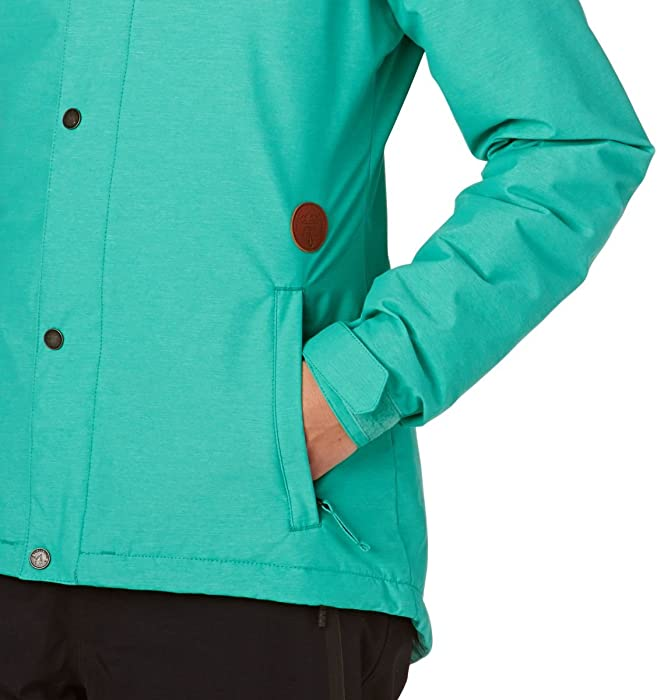 Women s Insulated Jacket. Back. Double-tap to zoom 6bfb166fa