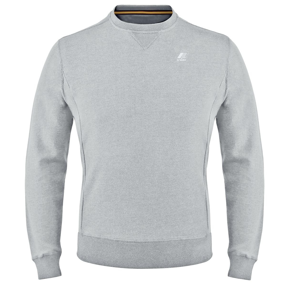 K-Way Augustine French Terry Sweater