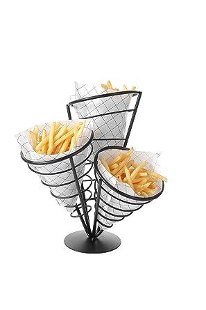 Hendi 630921 patatas bolsas soporte: Amazon.es: Industria ...