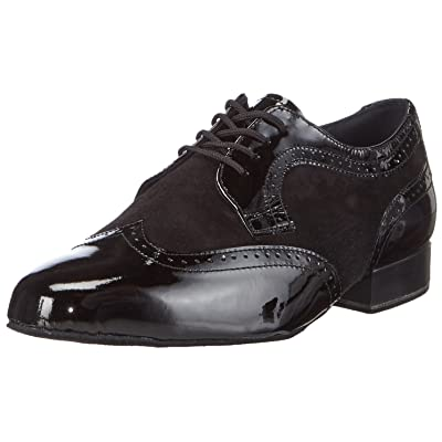 "Diamant Men's Model 089 - 3/4"" (2 cm) Standard Shoe, J-Width (Higher Instep),: Shoes"