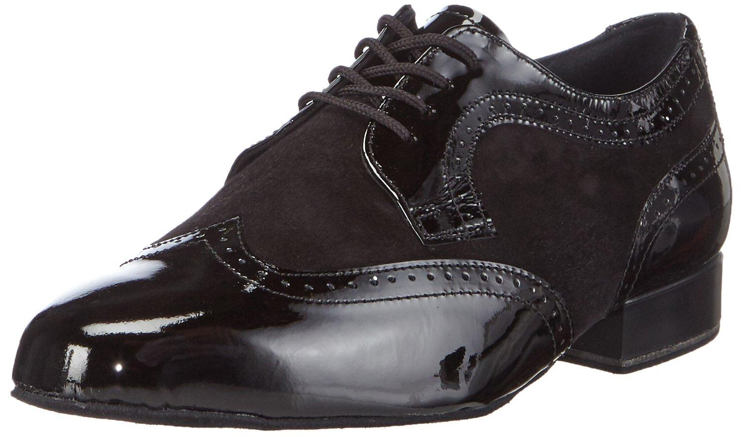 Diamant Men's Model 089 - 3/4'' (2 cm) Standard Shoe, J-Width (Higher Instep), 7 M US (6.5 UK)