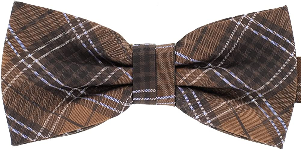 Tok Tok Designs/® Baby Bow Tie BK410