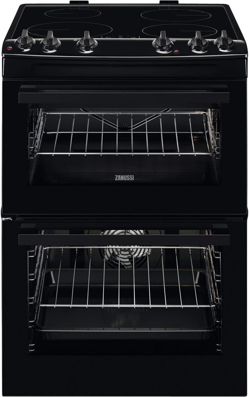 Top 7 Best Dual Fuel Cooker 60cm [Expert's Choice - 2021] 8