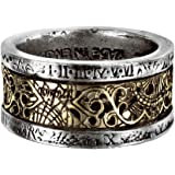 Induction Principle Ring by Alchemy Gothic, England [Jewelry]