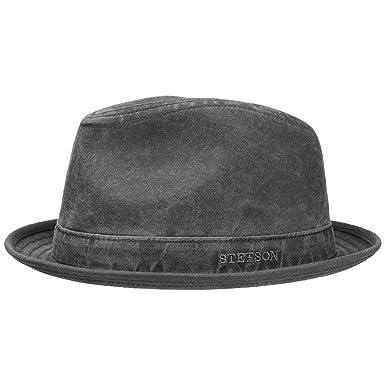 Delave Organic Cotton Traveller Hat by Stetson Sun hats Stetson juh0d