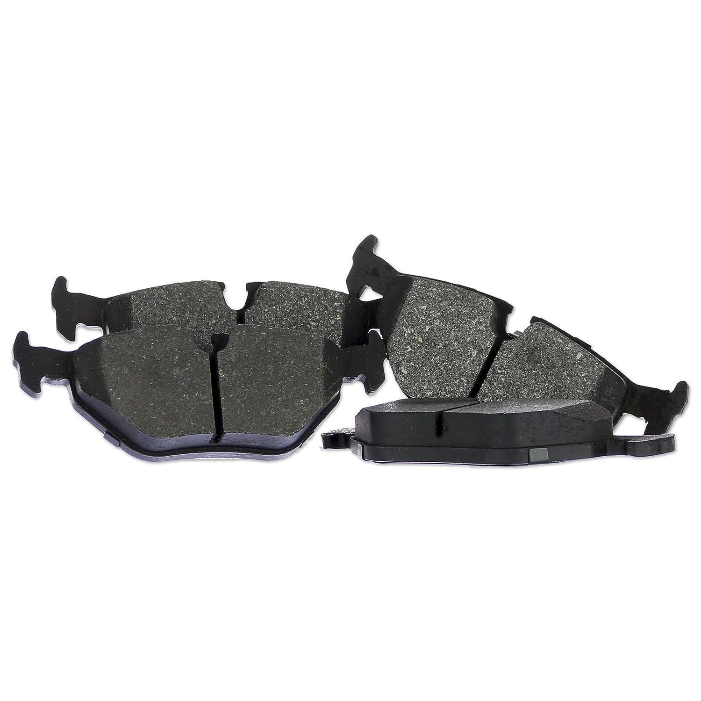 Handbremsbacken hinten 2 Bremsscheiben /Ø298mm Bremsbel/äge