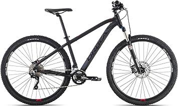Bicicleta Montaña Orbea MX 10, 29 pulgadas, talla XL, negra-roja ...
