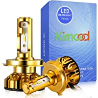 Bombilla H4 LED Coche Kimood LED H4 Coche