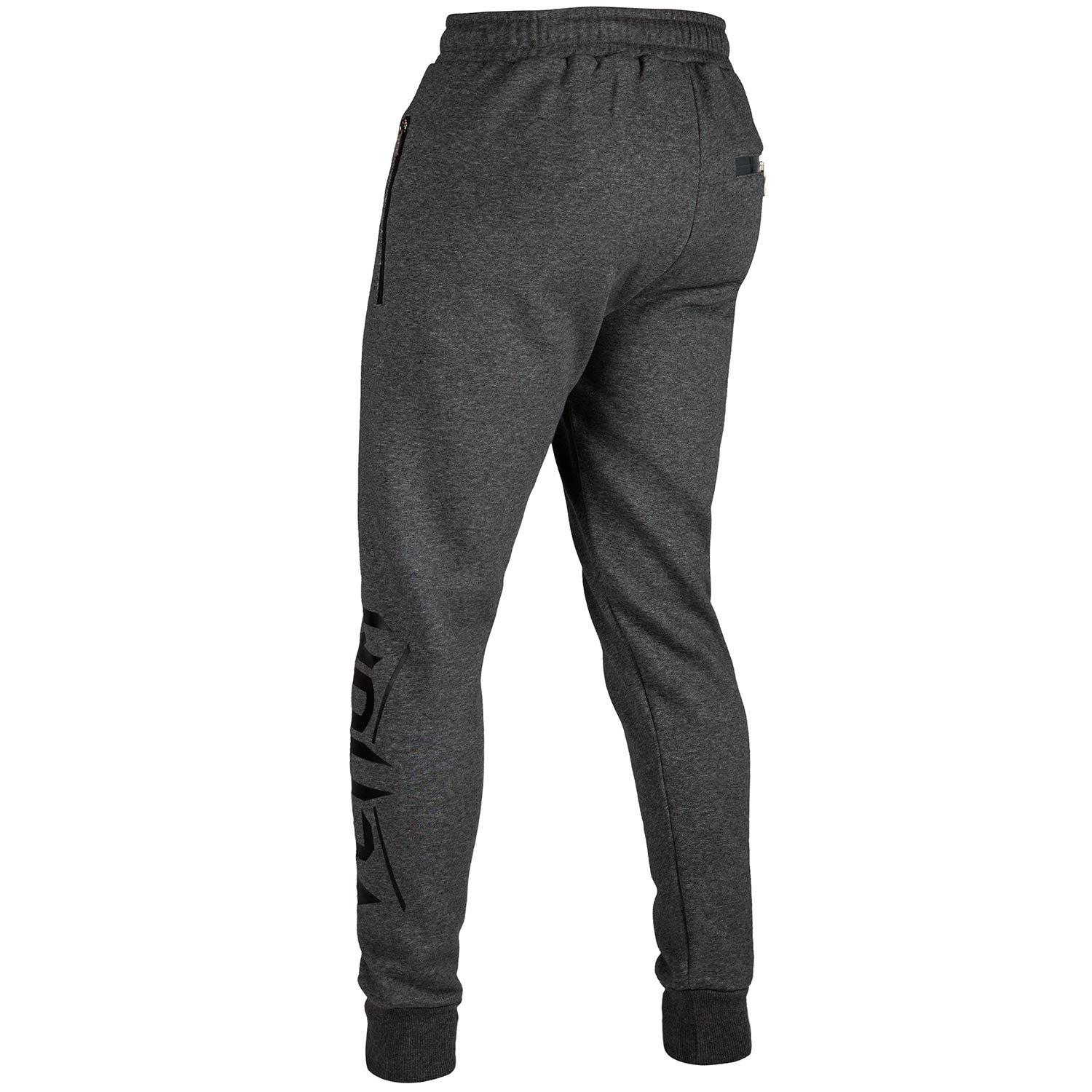 Venum Contender 2.0 Jogging Pants - Grey/Black - Medium by Venum (Image #2)
