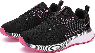 Mens Womens Sports Running Shoes Jogging Walking