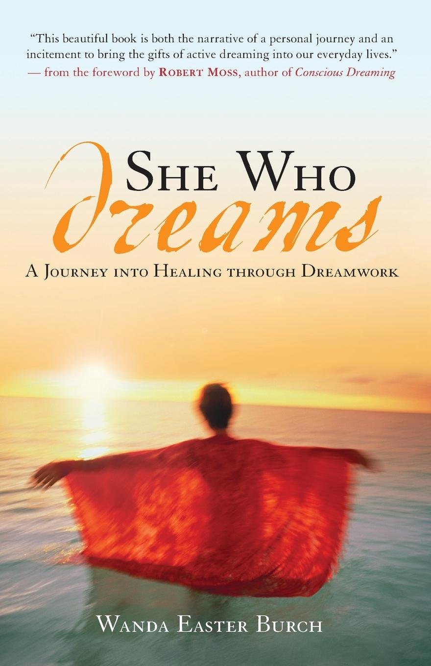 Download She Who Dreams: A Journey into Healing through Dreamwork ebook