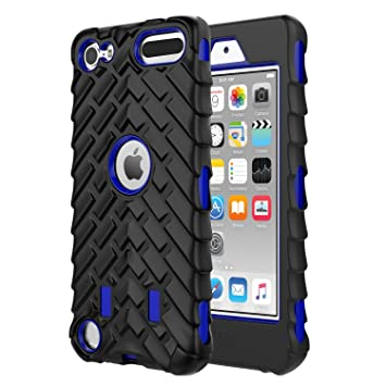3447741c7c6 MoKo Funda Compatible con iPod Touch 6,iPod Touch 5, iPod Touch 2019 ...