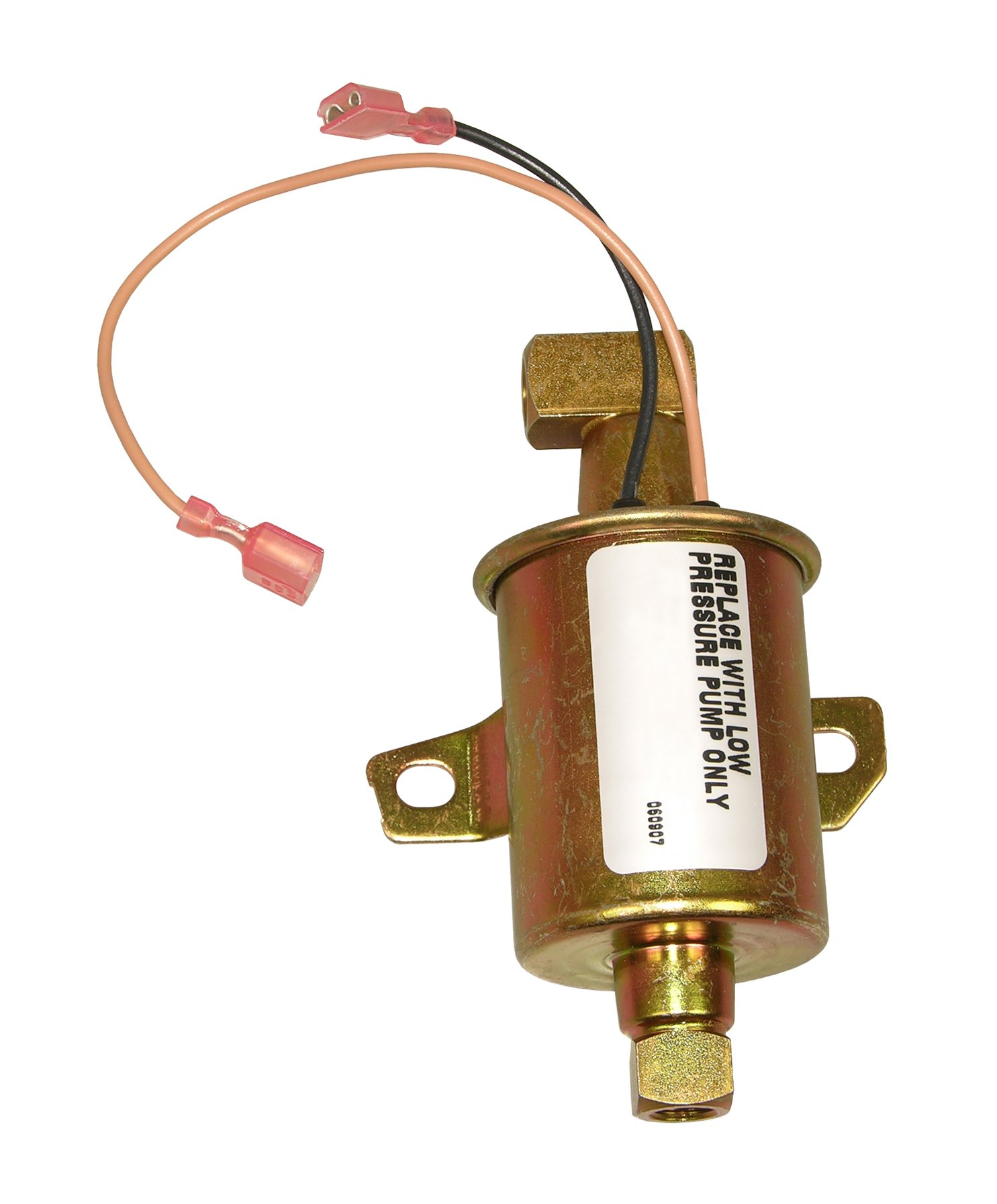 Airtex E11008 Electric Fuel Pump for Onan Generator Set